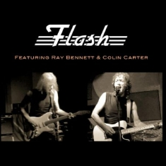 Flash - Featuring Ray Bennett & Colin Carte