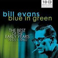Evans Bill - Blue In Green