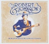 Robert Johnson - Old school blues