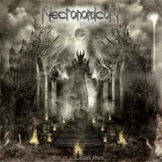 Necronomicon - Rise Of The Elder Ones