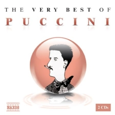 Puccini - Very Best Of Puccini (2Cd)