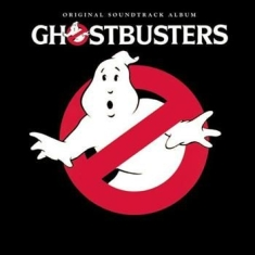 Ost - Ghostbusters