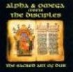 Alpha & Omega - The Sacred Art Of Dub