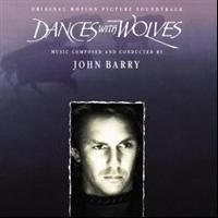 Ost - Dances With Wolves