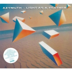 Azymuth - Light As A Feather (Remixed/Remaste