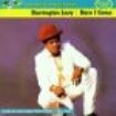 Levy Barrington - Here I Come in the group CD / Reggae at Bengans Skivbutik AB (609542)
