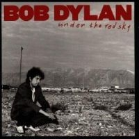 Dylan Bob - Under The Red Sky in the group CD / Pop at Bengans Skivbutik AB (609734)