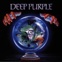 Deep Purple - Slaves & Masters in the group Minishops / Deep Purple at Bengans Skivbutik AB (610173)