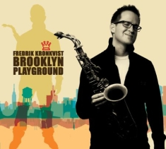 Kronkvist Fredrik - Brooklyn Playground
