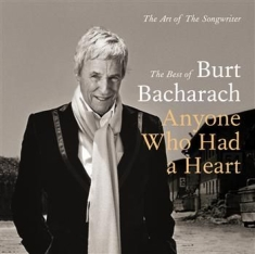 Burt Bacharach - Anyone Who Had A Heart