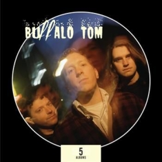 Buffalo Tom - 5 Albums Box Set