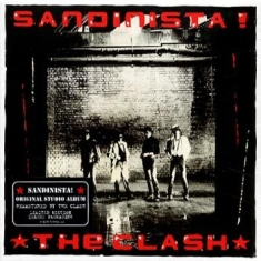The Clash - Sandinista! (Remastered)