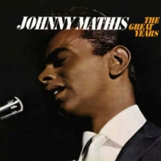 Mathis Johnny - Great Years