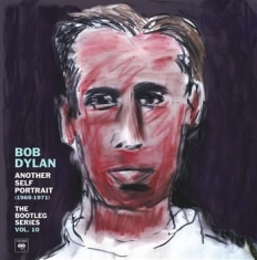 Dylan Bob - Another Self Portrait (1969-1971):