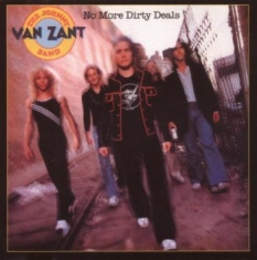 Johnny Van Zant Band,The - No More Dirty Deals