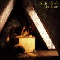 Kate Bush - Lionheart in the group Minishops / Kate Bush at Bengans Skivbutik AB (614488)