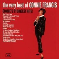 Francis Connie - Very Best Of
