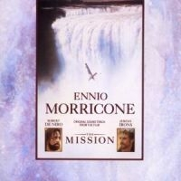 Ennio Morricone - Mission in the group CD / Film/Musikal at Bengans Skivbutik AB (616168)