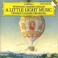 Mozart - Little Light Music