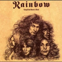 Rainbow - Long Live Rock & Rol