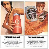 The Who - Who Sell Out
