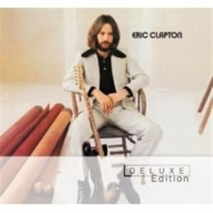 Eric Clapton - Eric Clapton - Deluxe Edition