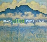 Strauss, Richard - Lieder