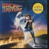 Filmmusik - Back To The Future