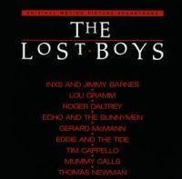 The Lost Boys Original Motion - The Lost Boys Original Motion