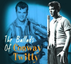 Twitty Conway - Ballads Of Conway
