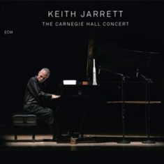 Jarrett, Keith - The Carnegie Hall Concert