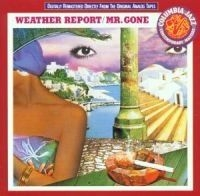 Weather Report - Mr Gone (Cj)