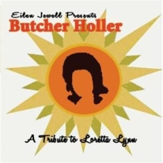 Jewell Eilen - Butcher Holler - Tribute To Loretta