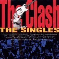 Clash - The Singles