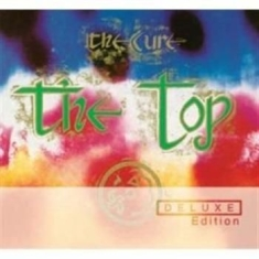 Cure - Top - Deluxe Edition
