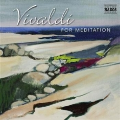 Vivaldi - Vivaldi For Meditation