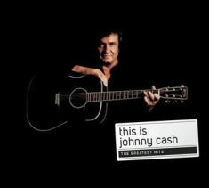 CASH JOHNNY - This Is(The Man In Black)