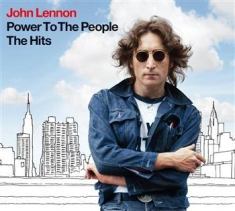 Lennon John - Power To The People - The Hits