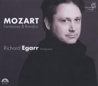 Mozart - Fantasias And Rondos