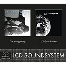 Lcd Soundsystem - This Is Happening / Lcd Sounds