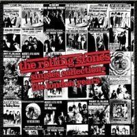Rolling Stones - Singles Coll/London in the group Julspecial19 at Bengans Skivbutik AB (623160)
