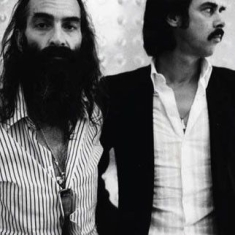 Nick Cave & Warren Ellis - White Lunar