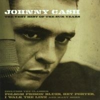 Cash Johnny - Very Best Of The Sun Years