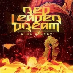 Kinert Nina - Red Leader Dream