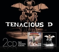 Tenacious D - Tenacious D/ The Pick Of Destiny
