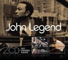 John Legend - Once Again/Get Lifted