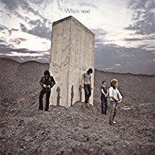 The Who - Who's Next - Dlx