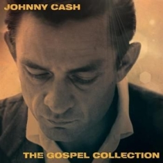Cash Johnny - The Gospel Collection