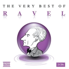 Ravel - Very Best Of Ravel (2Cd)