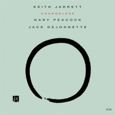 Jarrett, Keith - Changeless